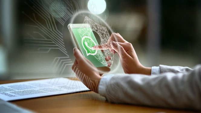 What the WhatsApp Business API Means for 2FA | Vonage Business