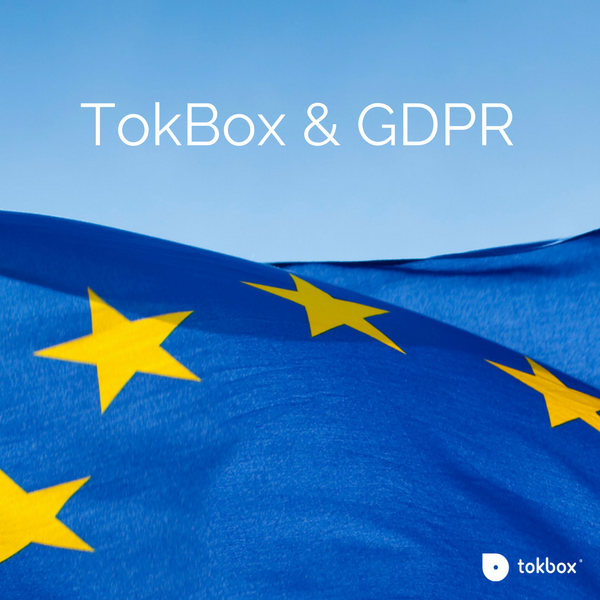 GDPR Compliance and our Commitment to Security | Vonage Business