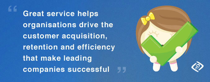 Customer Service Quotes to Inspire You | Vonage Business